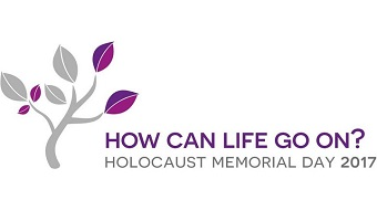 Holocaust Memorial Day 2017
