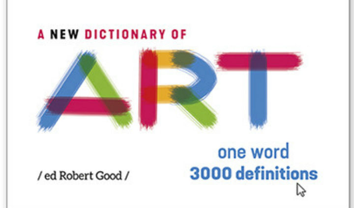 What is Art?  - part of the cover of the book