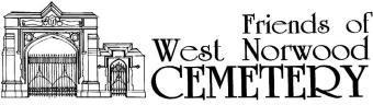 Friends of West Norwood Cemetery logo