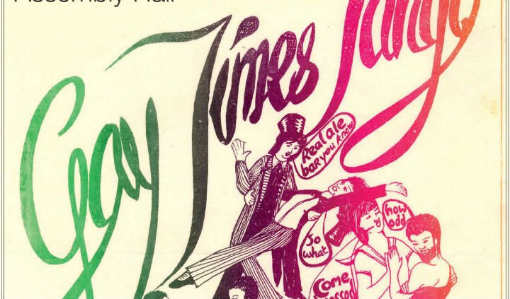Gay-Times-Tango poster