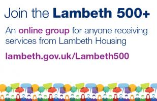 Join the Lambeth 500+