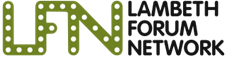 Lambeth Forum Network Logo