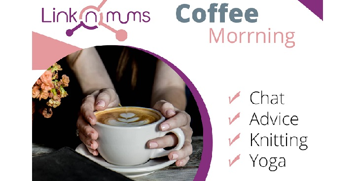linknmums coffee mornings st mathhews hall SW2 1NH