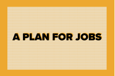 plan for jobs logo