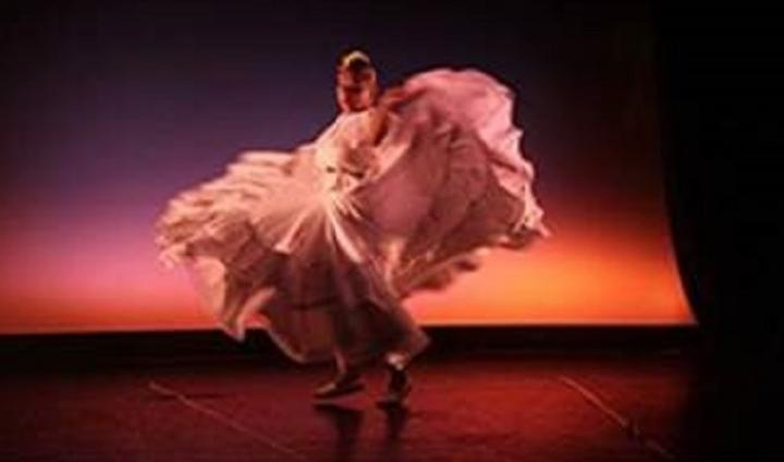 Dancers from the London Latin American community tell the story of how cultural traditions are handed down in new film 'La Escuela' at the Gasworks 20-22 April