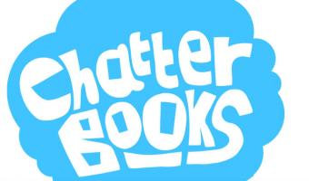 Chatterbooks poster