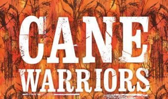 Cane Warriors poster