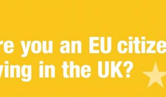Face to face advice for EU residents wanting to stay in UK