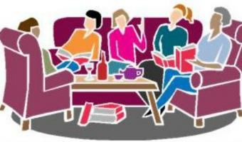 Fiction reading group