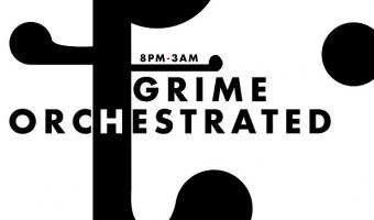 Grime orchestrated with Brixton Chamber Orchestra POW 23 March 2019