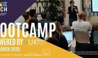 One Tech Bootcamp business startups 28 March