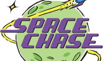 Space Chase illustrated