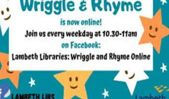 Wriggle and Rhyme pic