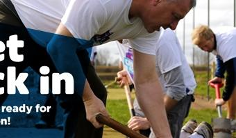 Natwest Cricket Force: Get stuck in! We're getting ready for the new season