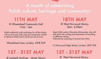 Polish heritage days May 2019