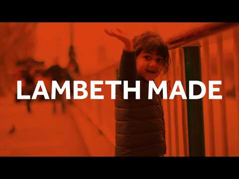 Lambeth Made: Our Children Our Future